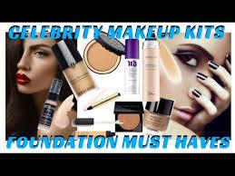 celebrity makeup beauty s for foundations concealer pt 1 mondaymakeupchat mathias4makeup