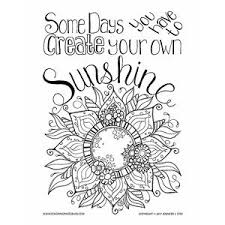 Small Picture 167 best Coloring Pages Sayings and Titles images on Pinterest