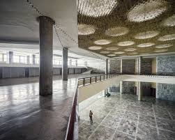 the vintage socialist architecture of on behance this photo essay aims to give a small insight into the beautifully preserved vintage socialist architecture of pyongyang one of the most isolated and