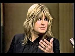 Yep ozzy got through the hair metal era, and still made popular metal that wasent hair metal. Ozzy Osbourne On Letterman March 25 1982 Youtube