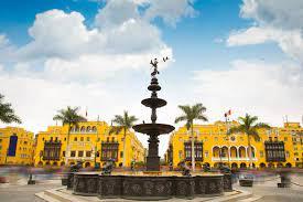 ペルー 首都