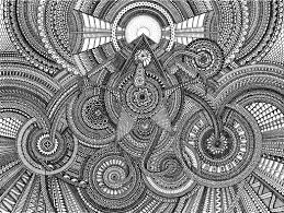 Small Picture 15 Pics Of Expert Level Mandala Coloring Pages Expert Level