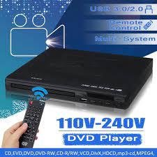Alle Multi Region Code Fr DVD Player Full HD 1080P HDMI Up Converting Divx,  USB Plus, Xvid, PAL/NTSC Mit Fernbedienung, 110-240V günstig kaufen —  Preis, kostenloser Versand, echte Bewertungen mit Fotos —