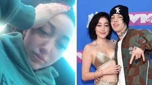 Lil Xan's Fiancee Annie Smith Reveals She Had a Miscarriage | Entertainment  Tonight