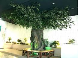 artificial trees indoor home depot tree storage bag artificial tree storage large artificial trees indoor outdoor