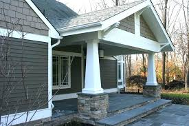 porch column wraps. Porch Post Wraps Columns Column Lovely Front Image Cedar Wrapped