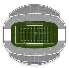 Hd Aggie Memorial Stadium Seating Chart Map Seatgeek Png