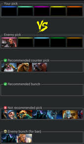 easy pick for dota 2 new anroid app moddota forums