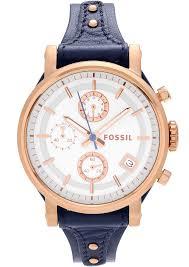 Купить <b>часы FOSSIL ES3838</b> по цене 12530 рублей в Time of ...
