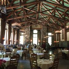 Ahwahnee Hotel Dining Room Custom Ideas