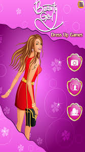 a beauty fashion dress up game free fun princess model makeover salon game for