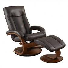 napoli brown leather swivel recliner electric massage chair footstool. oslo collection 5400-612-103 shiatsu massage bonded leather swivel recliner with ottoman, napoli brown electric chair footstool