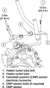 ford taurus camshaft position sensor wiring diagram wiring trying to install new camshaft synchronizer fordforumsonlinerhfordforumsonline ford taurus camshaft position sensor wiring diagram at