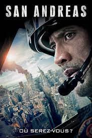 San Andreas Fayı (2015) - Afişler — The Movie Database (TMDB)
