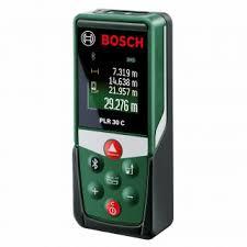 <b>Лазерный дальномер Bosch PLR</b> 30 C - купите по низкой цене в ...