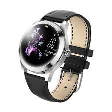 Jual IIT IP68 Waterproof <b>Women Lovely Bracelet</b> Heart Rate Monitor ...