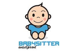 Babysitter Logo Babysitter Logo On Behance