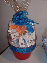quarter auction gift basket martha stewart craft collection