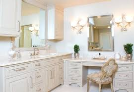 Bathroom vanity ideas makeup station Bedroom Architecture Bathroom Vanities With Makeup Table Amazing Vanity Photos And Products Ideas Regard To Matching Tabl Sim1tmorg Bathroom Makeup Table Double Vanity With Station Area Inkhubco