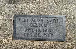 Floy Aline Smith Belsom (1928-1982) - Find A Grave Memorial
