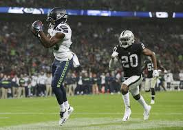Seahawks Wr Depth Chart David Moore Moves From 7th Rounder To Seahawks No 3 Wr