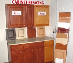 Refinish Cabinet Kit Kitchen Cabinets Refinished Magnificent Cabinet Refinishing Kit