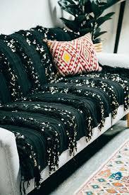 bohemian sofa sofa covers boho sofa