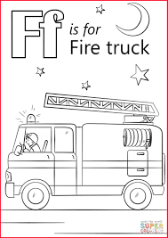 Coloring Pages Remarkable Free Fire Truck Coloring Pages To Print