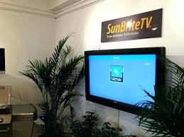 outdoor projector screen indoor enclosure case cabinet protector screens reviews tv setup outdoor projector setup tv and screen