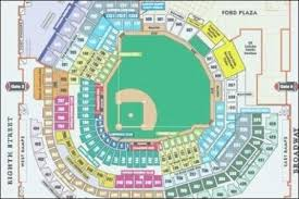 Marlins Stadium Seating Chart Seat Numbers Flow Charts