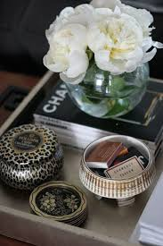 Decorating With Silver Trays home decor For the Home Pinterest Vignettes Coffee and Living 56