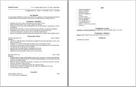... waiter duties resume sample ...