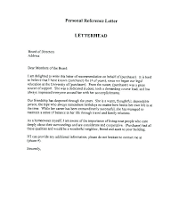 Recommendation Letter From Employer For Student Samples Of A Recommendation Letter X Sample Recommendation