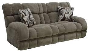 reclining sofa chair. Catnapper BRYCE Lay Flat Reclining Sofa - Item Number: 1761 Porcini Reclining Sofa Chair