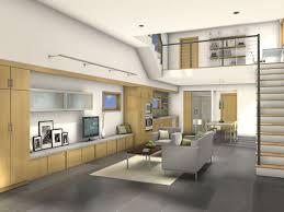 loft home design. Loft Home Designs Luxury 3 Bedroom House Plans Design With S