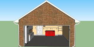 Design Your Garage, Layout or Any Other Project in 3D for Free ...