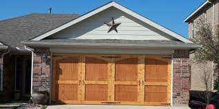 Remodelaholic Ugly Garage Door Be Gone Carriage Door Tutorial