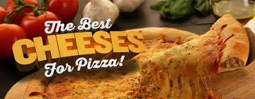 the best cheese for pizza 8 pizza