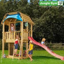 jungle gym barn