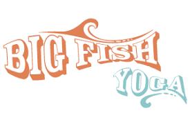 big fish beach