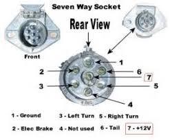 7 pin trailer wiring diagram brakes images 7 pin trailer brake wiring diagram for tractor parts