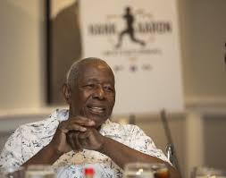 Hank Aaron still fighting for more diversity in baseball | The Atlanta Voice