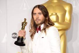 Jared Leto Says His Oscar Has Been ...