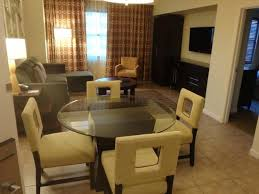 Two Bedroom Suite Las Vegas
