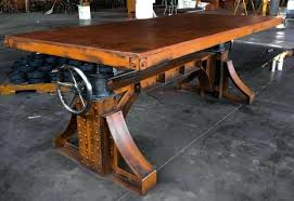 industrial style office chair. Industrial Style Chairs Office Furniture Far Fetched Offices 6 Dining Table . Rustic Chair F