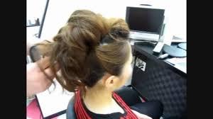 祭りにピッタリの髪型特集アップやモヒカンでかっこいい祭り女に カウモ