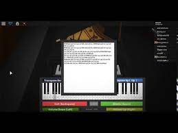 Visit the post for more. Fur Elise Expert Roblox Piano Virtual Piano Notes In Desc Youtube
