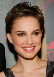 Chopped Hair Style pixie cuts for 2017 25 celebrity hairstyle ideas for women 3037 by wearticles.com