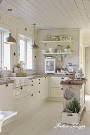 french country kitchen lighting. French Country Kitchen With Butcherblock Island Lighting G