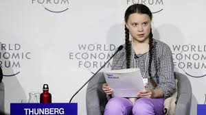 Image result for photos of greta thunberg